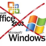 Fin del soporte de Windows XP y Office 2003