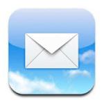 Configuración del correo en iPhone