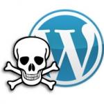 Ataque masivo contra webs realizadas en WordPress
