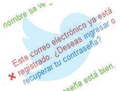 codetia-email-ya-existe-twitter