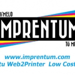 Imprentum.com, tu web2printer low cost