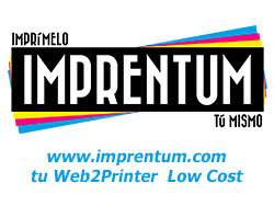 imprentum-web2printer-low-cost