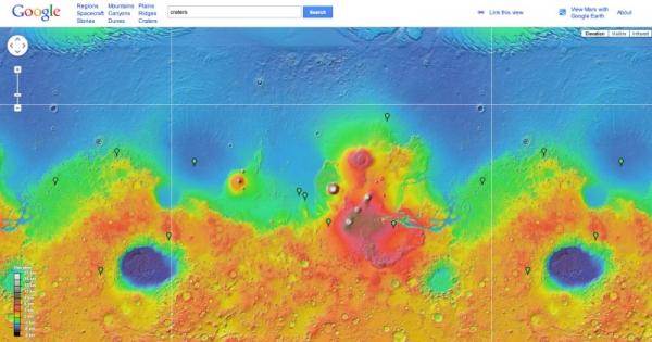 mapa-de-marte-en-google