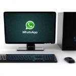 Whatsapp desde el ordenador – instrucciones y video