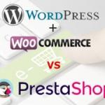La mejor plataforma para mi negocio online, ¿Prestashop o WordPress?