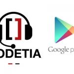 Nueva app Codetia Soporte Informatico en Google Play