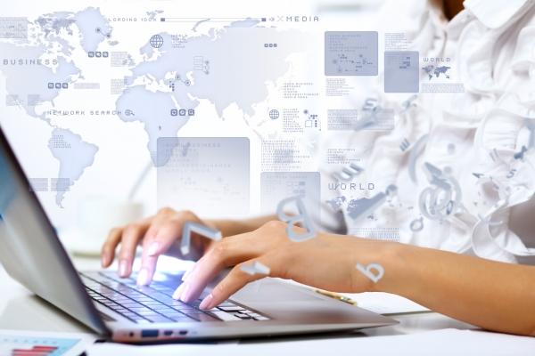 mantenimiento web de contenido