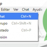 Ya puedes instalar la aplicacion WhatsApp en Windows y Mac