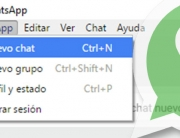 whatsapp de escritorio - codetia