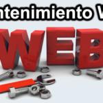 ¿Por qué hay que hacer un mantenimiento web? Seis razones de peso