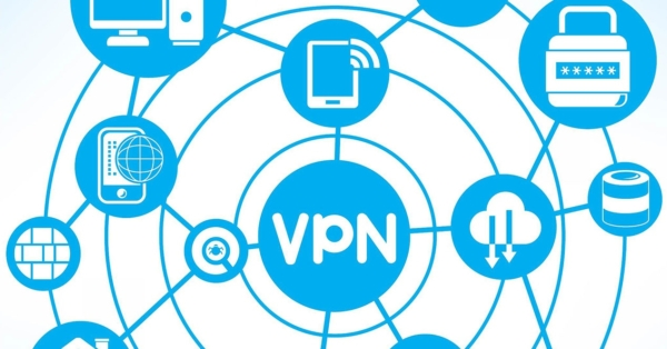 VPN - Codetia